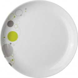 Plate Space