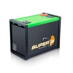Lithium Batterie Super B-160