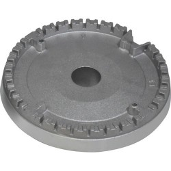 Burner Upper Part for Thetford Hobs, Small