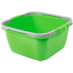 Handle Basin Cleo Green