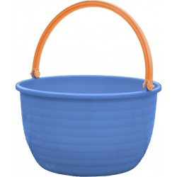 Vinis Multipurpose Bucket Blue