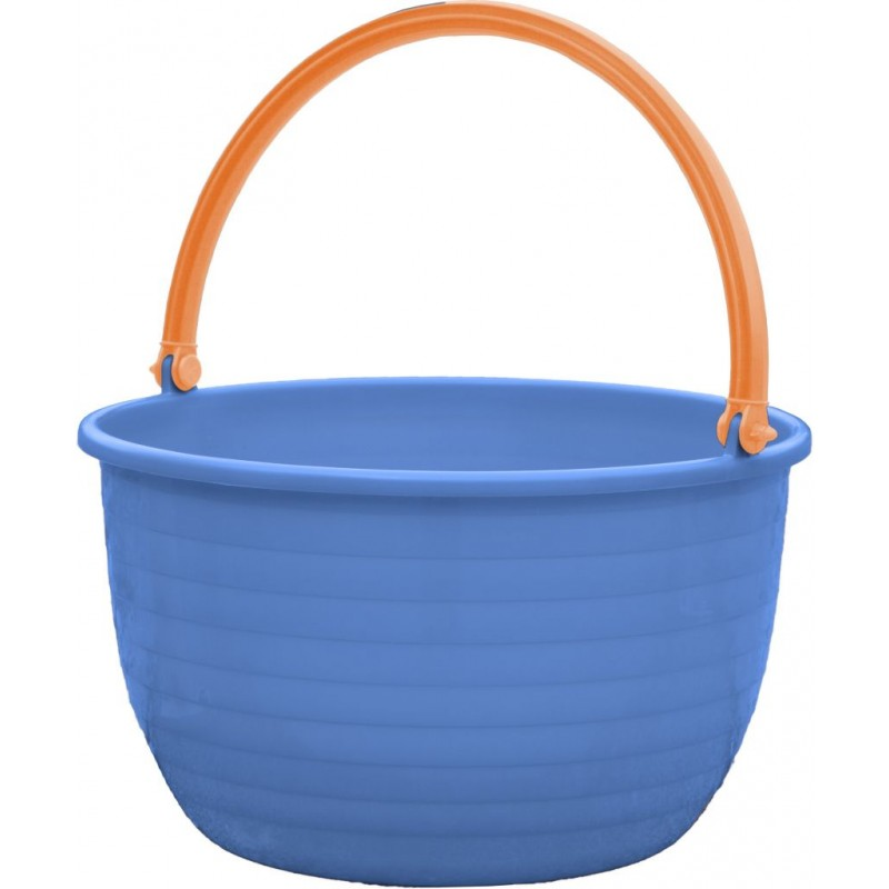 Vinis Multipurpose Bucket Blue