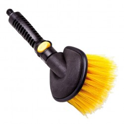 Hand-Cleaning Brush