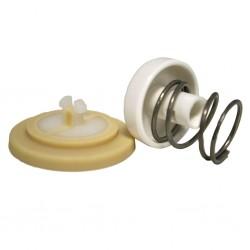 Ventilation Button Porta Potti Qube