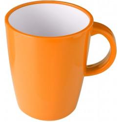 Mug Resylin orange