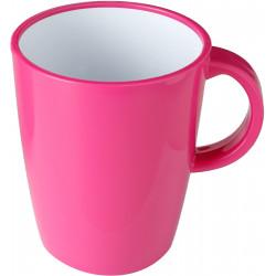 Mug Resylin pink