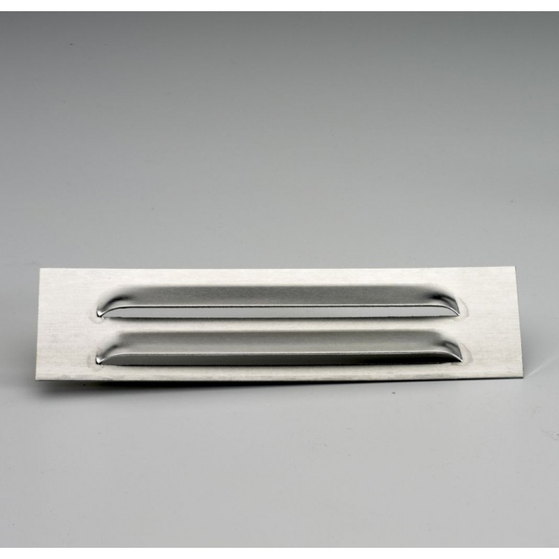 Exhaust Grille 200 x 50 mm