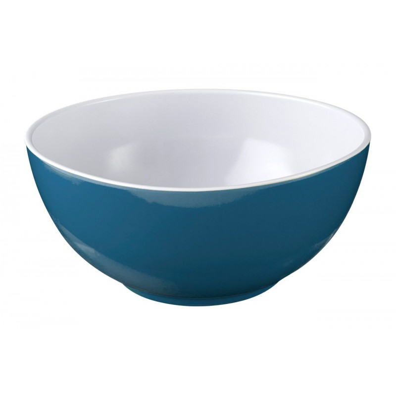 Cereal Bowl Cascade