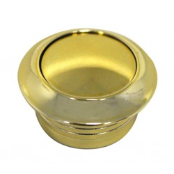 Push Button Brass
