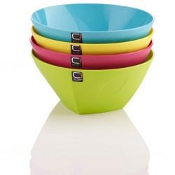 Cereal Bowls, Set of 4