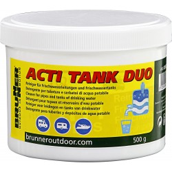 Detergent Acti-Tank Duo 500g