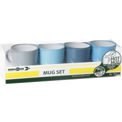 Set mugs Resylin Spectrum...