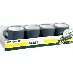Set mugs Resylin Granyte...