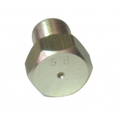 Nozzle 50 mbar for Stove Samba and Rumba