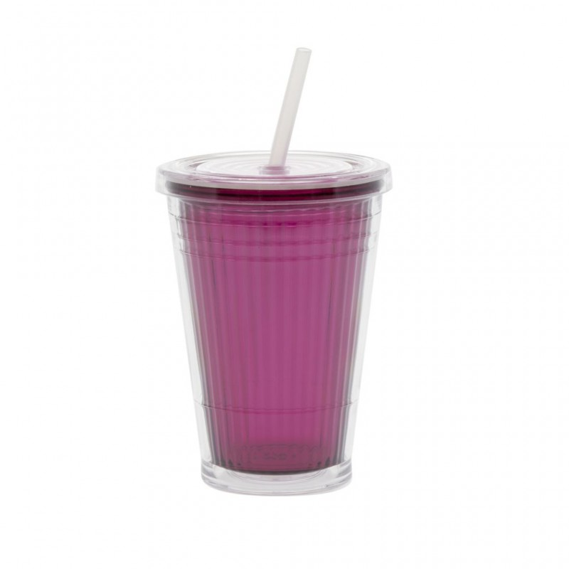 Cup Blackberry