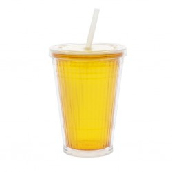 Cup Yellow