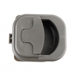 Funiture Clasp Lock Grey