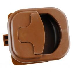 Funiture Clasp Lock Brown