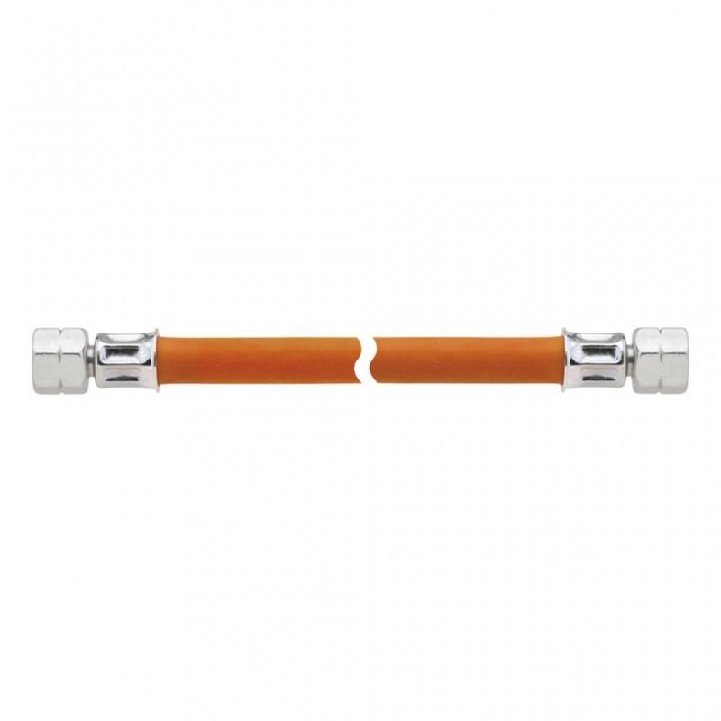 Hose cable medium pressure Union Nut x Union Nut