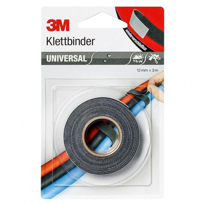 "3Mβ""Ά Universal Velcro Strap"