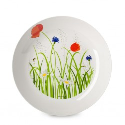 Tableware Set Flower Meadow