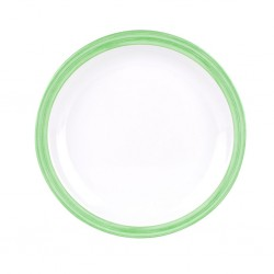 Plate Green