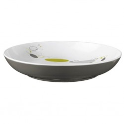 Soup Plate Space