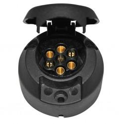 Socket ISO 1724 PVC