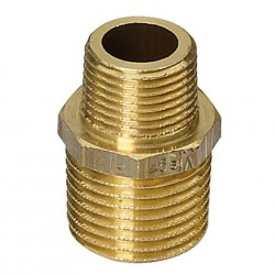 Adapter Piece MS 1/2� to 3/8�