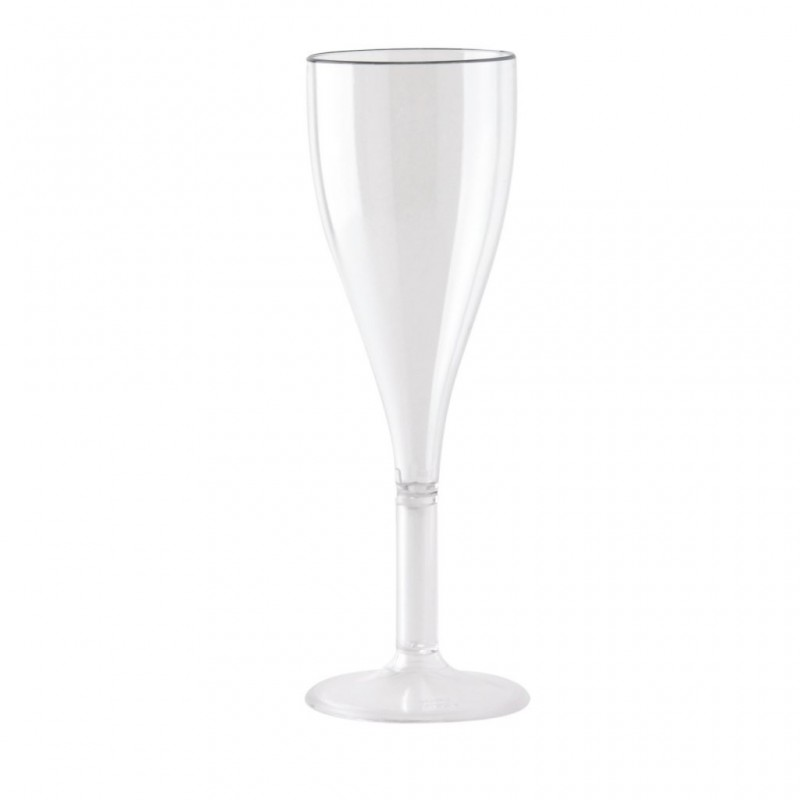 Champagne Glas 100 ml