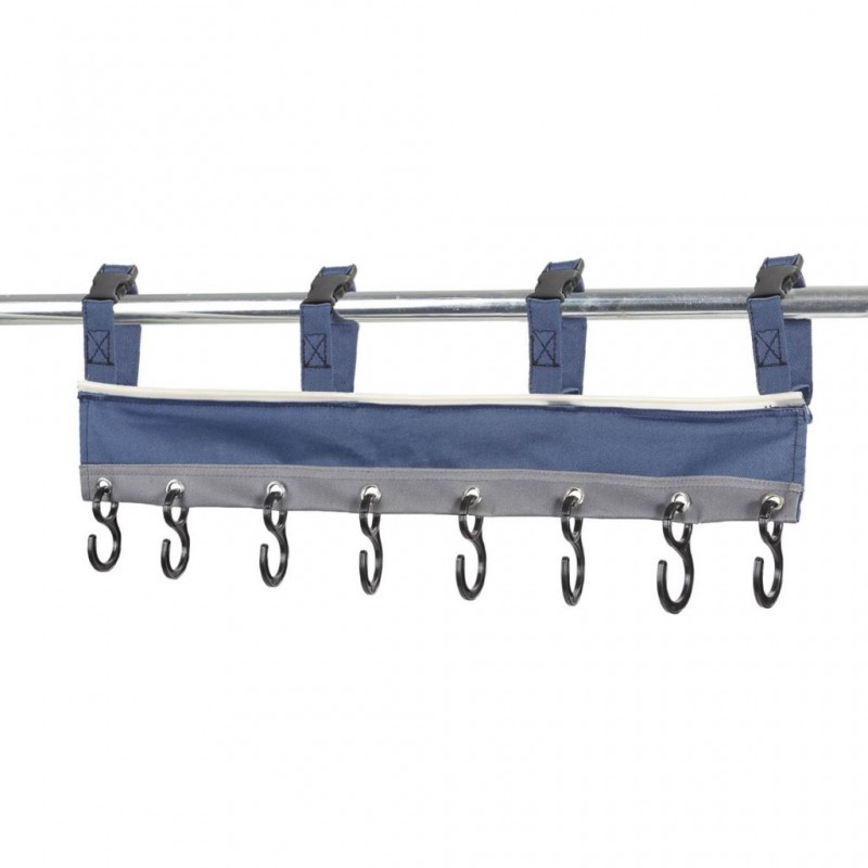 Hook Rail Arial