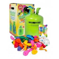 Balloon Gaz 50
