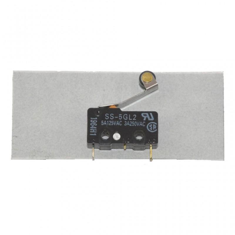 Micro Switch Set SOG Type D