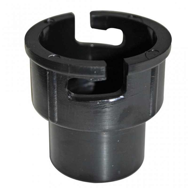 Hose Connector with Bayonet Locking