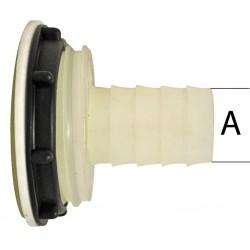 Tank Connection Nozzle