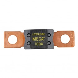 High-Performance Fuse 100 A