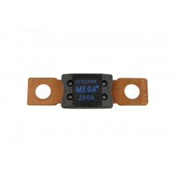 High-Performance Fuse 200 A