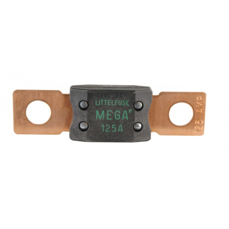 High-Performance Fuse 125 A