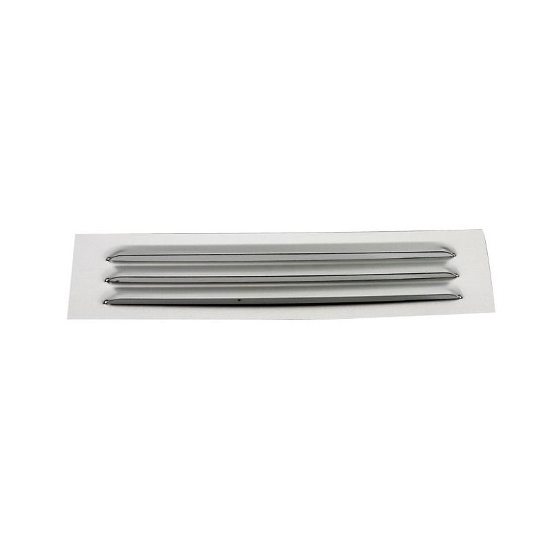 Exhaust Grille 310 x 80 mm