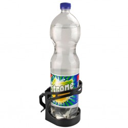 Drink Holder Bottle Butler Black