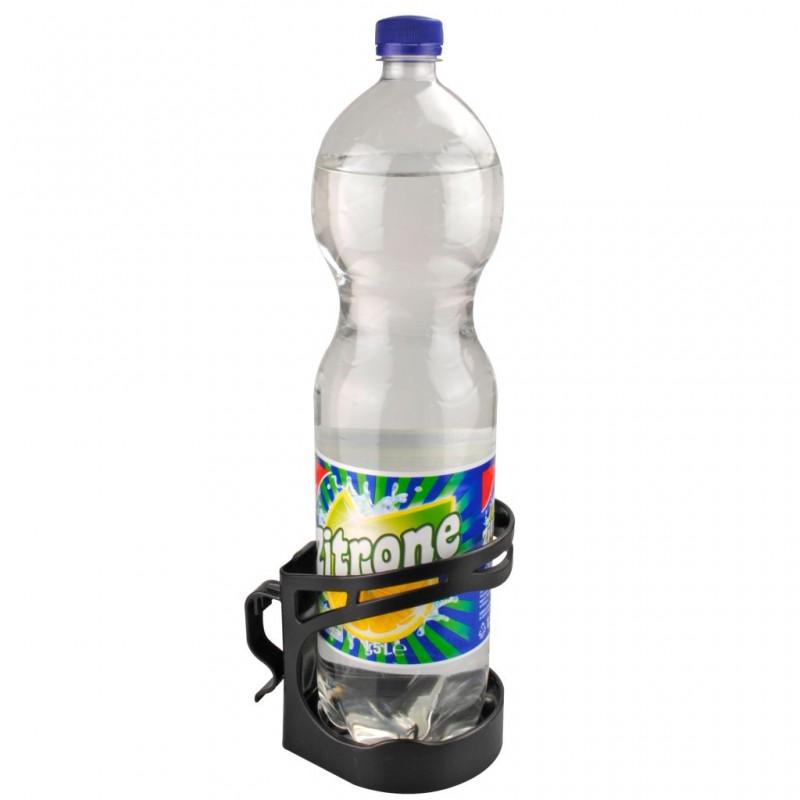 Drink Holder Bottle Butler Black