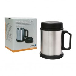 Thermos Mug Stainless Steel