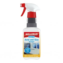 Acrylic and Glass Detergent