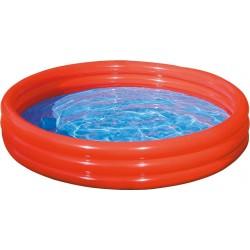 Inflatable Pool Uni ΓΈ 100 x H 24 cm