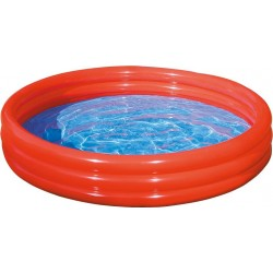 Inflatable Pool Uni ΓΈ 100 x H 24 cm