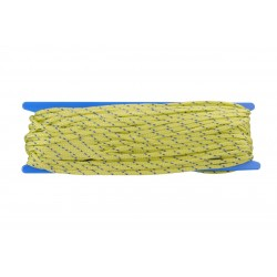 Guy Rope 50 m Yellow