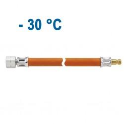 Medium Pressure Hose Line Union Nut x Plug Nozzle