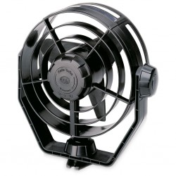 Hella Turbo Ventilator