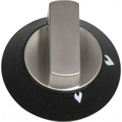 Control Knob for Thetford Hobs for Triplex Oven