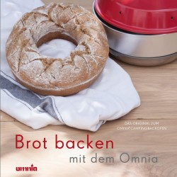 baking bread with the Omnia